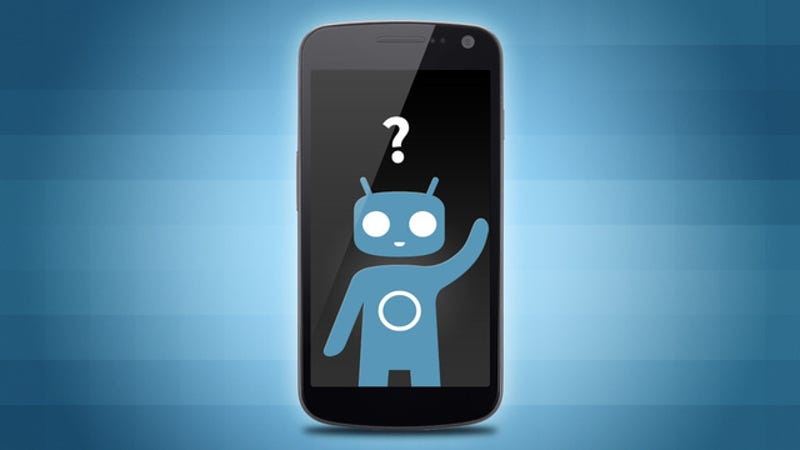 Illustration for article titled Are ROMs Really Necessary on a Nexus Phone?