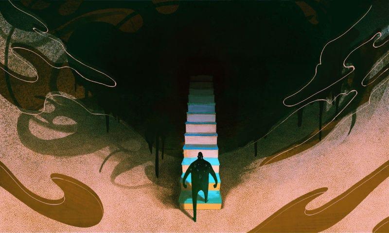 Ilustración: Angelica Alzona