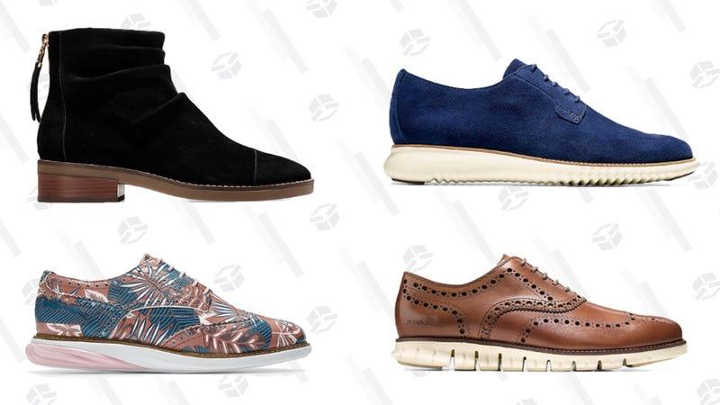 25-40% off best sellers, plus 50-70% off sale items | Cole Haan