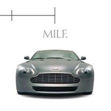 Illustration for article titled Aston Martin Turns Mom To MILF, Who Knew?