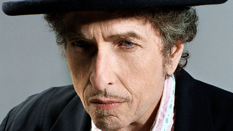 Illustration for article titled Dylan wows again with a second standards album
