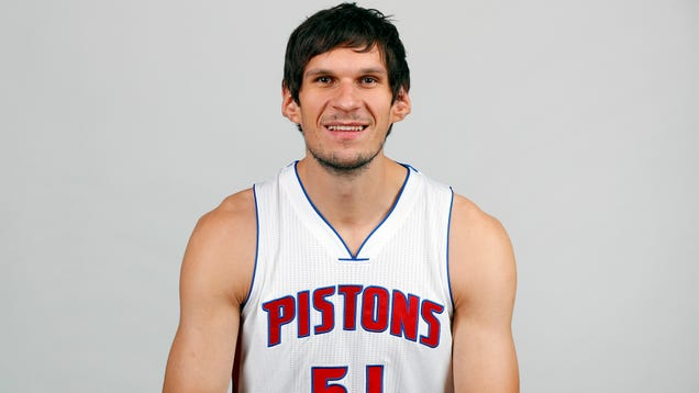 Gregg Popovich Lovingly Booted Boban Marjanovic Away From The S…