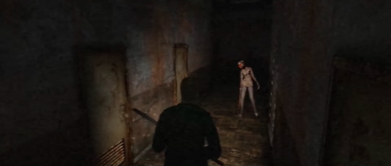 The 35 greatest horror games of all time