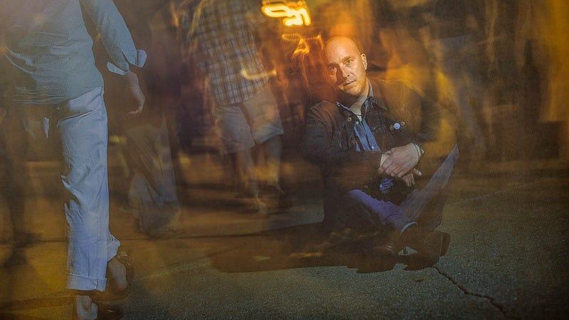"Alkaline Trio's Dan Andriano on why ""Wonderful Christmastime"" is ""eternal shit"""