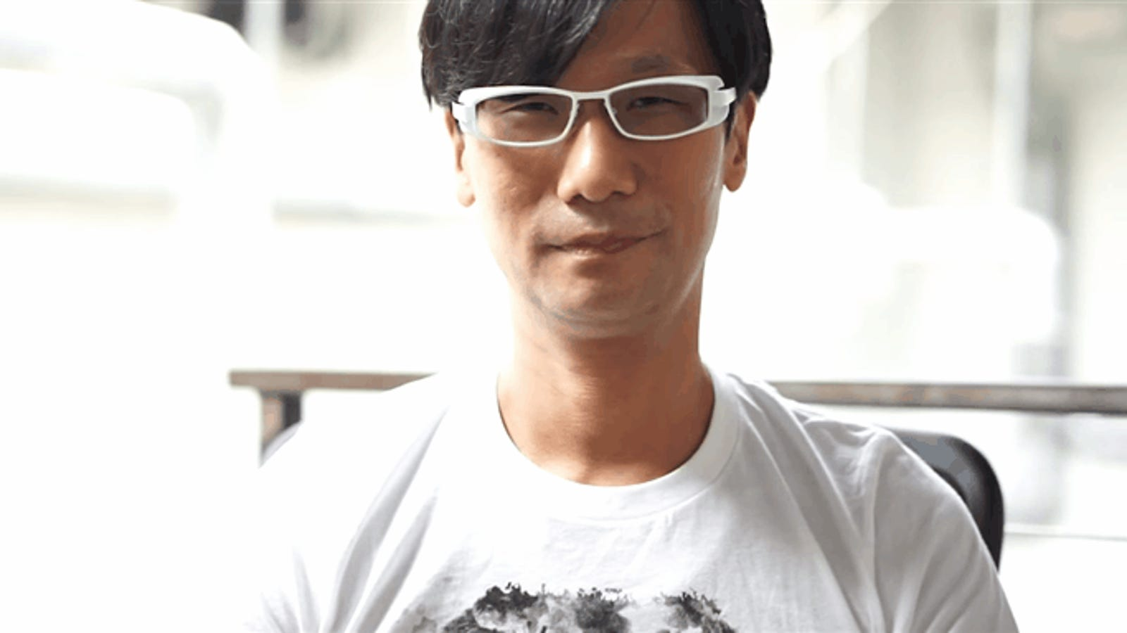 Hideo Kojima Talks About The Challenges He Experienced After Leaving Konami