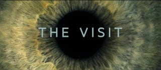 Illustration for article titled The Visit Trailer Interrogates An Alien Visitor