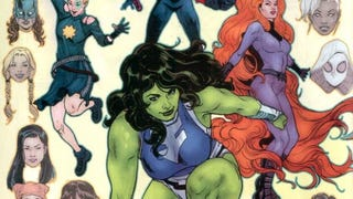 Books That Should Be Included in the All-New, All-Different Marvel
