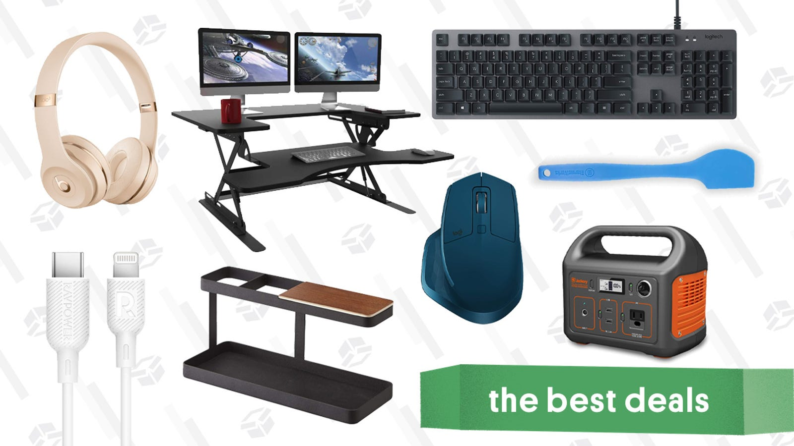Thursday's Best Deals: Logitech Clearance, New iPhone Accessories, Costco Membership, and More