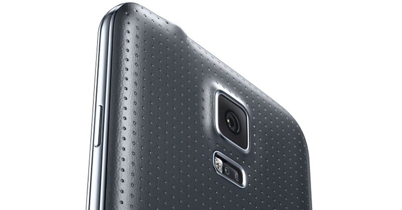 Illustration for article titled The Samsung Galaxy S5's Killer Camera Feature: Speed