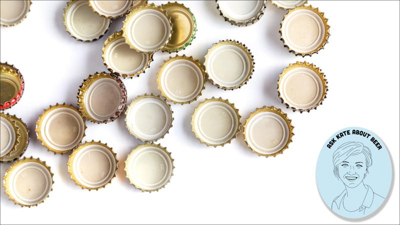 Illustration for article titled Ask Kate About Beer: Why don't all beer bottles have screw caps?