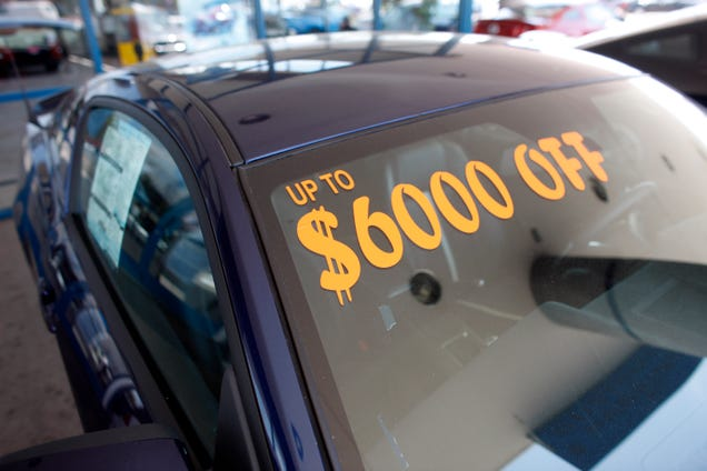 These Outdated Car Buying Myths Are Costing You Money