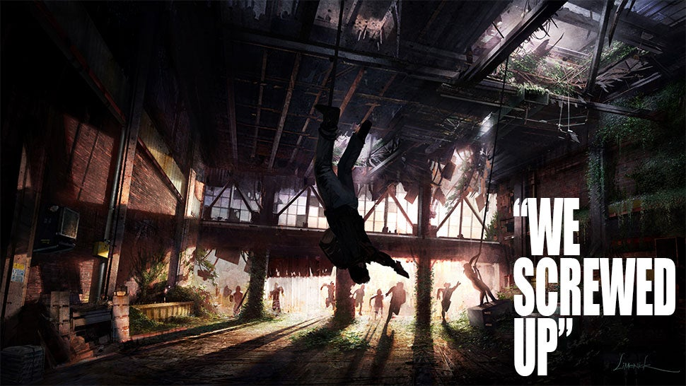 How The Makers of The Last Of Us Almost Spoiled Their Own Game In 2011