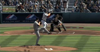 Illustration for article titled Fair or Foul, MLB 10 The Show Still Looks Great