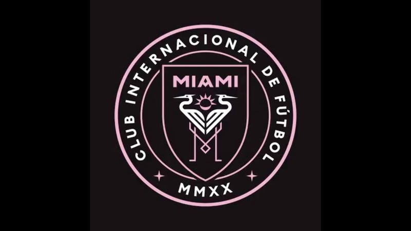 Illustration for article titled Inter Miami CF Continues MLS's Proud Tradition Of Barfy European Cosplay