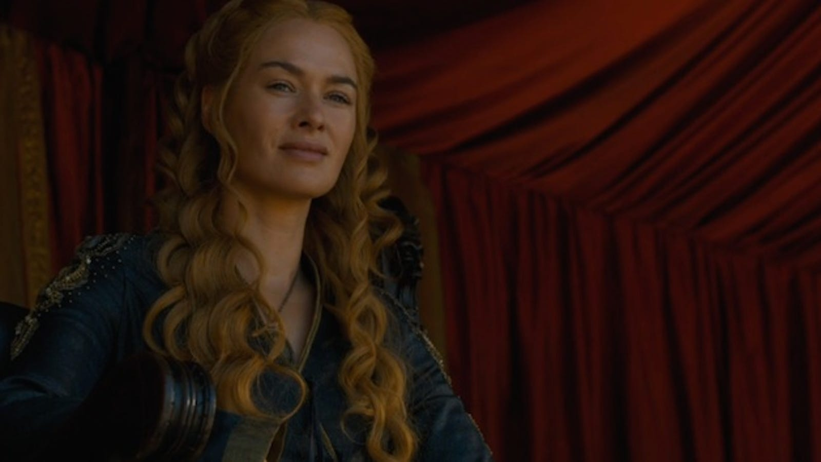 More New Game Of Thrones Season 5 Characters Reveal A Major Twist