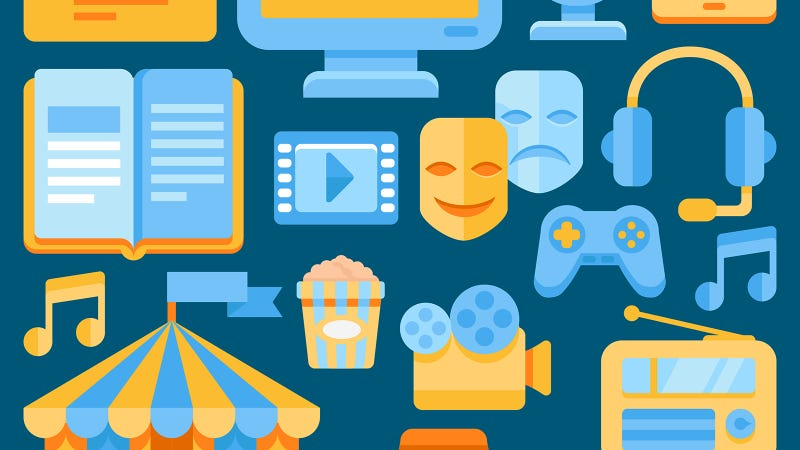 Illustration for article titled Tools to Track Your Music, Movie and Reading Habits