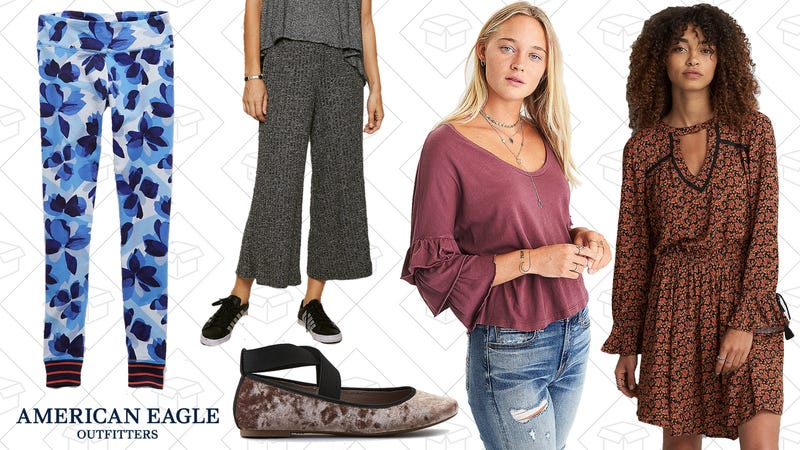 60% off clearance styles