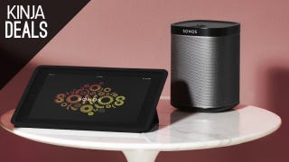 Save $20 on a SONOS PLAY:1