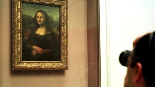 Illustration for article titled Mona Lisa Model Will Be Exhumed In Search For More Inconclusive Clues