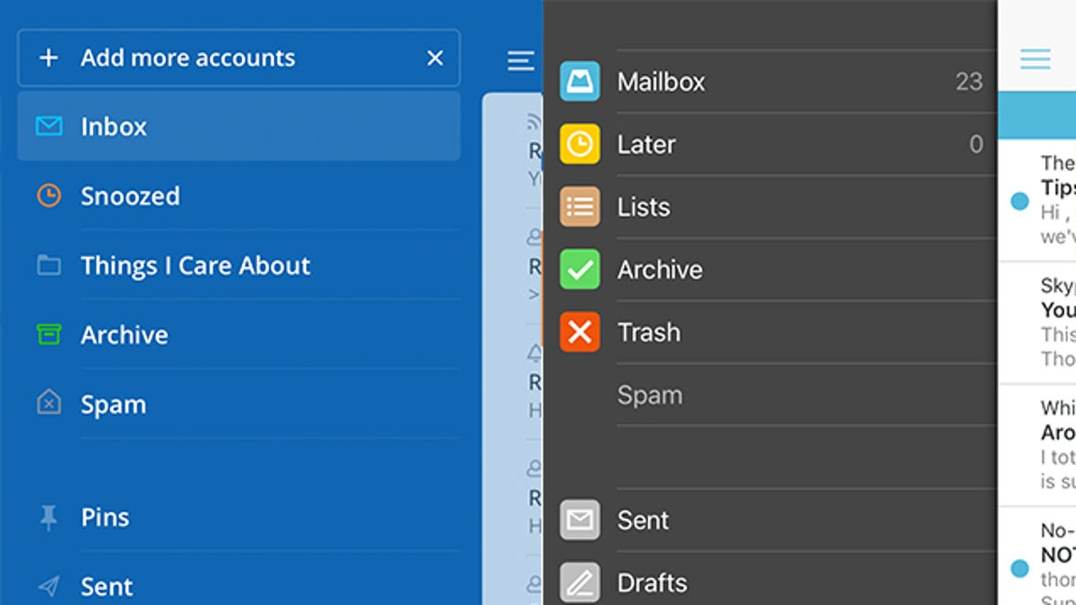 Mailbox Is Shutting Down, Try These Free Alternatives