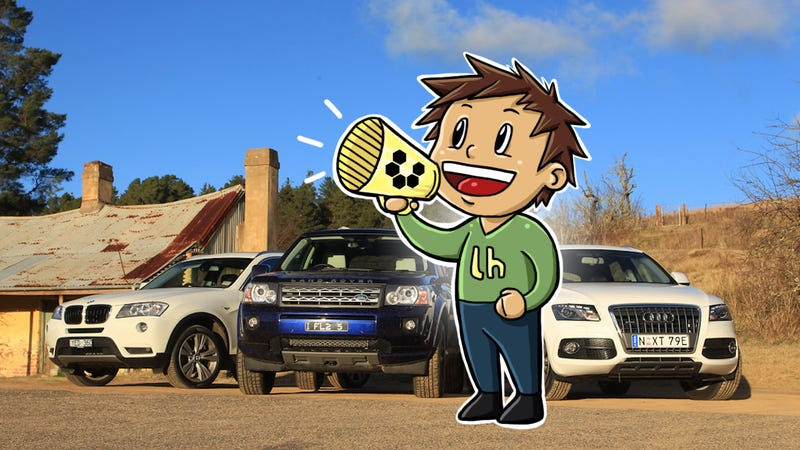 Illustration for article titled What's The Best Car Comparison Site?