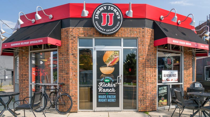 "Illustration for article titled Jimmy John's debuts new ""Frenchie"" sandwich made with salami and capicola"
