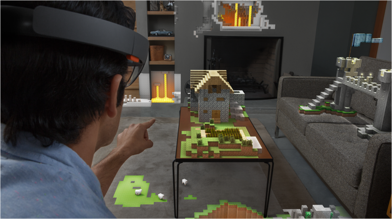 Probamos Project HoloLens: increíble, espectacular, puro prototipo