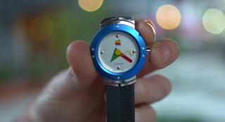 Illustration for article titled El Apple Watch original no tenía Bluetooth, Wi-Fi ni pantalla táctil