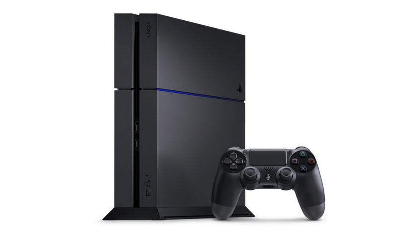 Illustration for article titled Sony Is Making a Slightly Lighter PS4