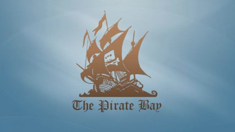 Illustration for article titled No bands will ever see any money from The Pirate Bay lawsuit
