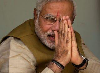 Illustration for article titled Mélyreható reformokat ígér India új miniszterelnöke