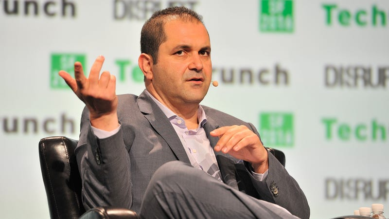 Shervin Pishevar exits Sherpa Capital for good following sexual assault allegations