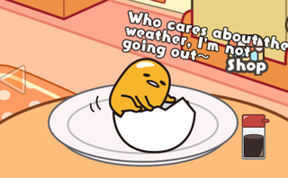 Illustration for article titled The Gudetama Game Is As Cute (And Simple) As Gudetama