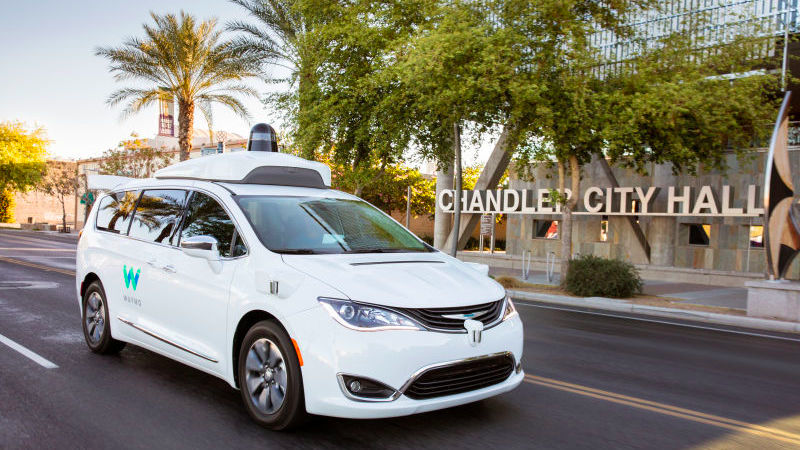 Waymo Wants To Delay Its October 11th Court Date With Uber
