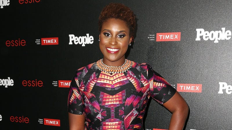 Illustration for article titled HBO Issues Series Order for Issa Rae Comedy