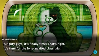 Illustration for article titled A Brief Q&A With The Writer Of Danganronpa