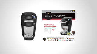 Illustration for article titled Keurig Recalling MINI Plus Brewing Systems for Possible Burning Hazard