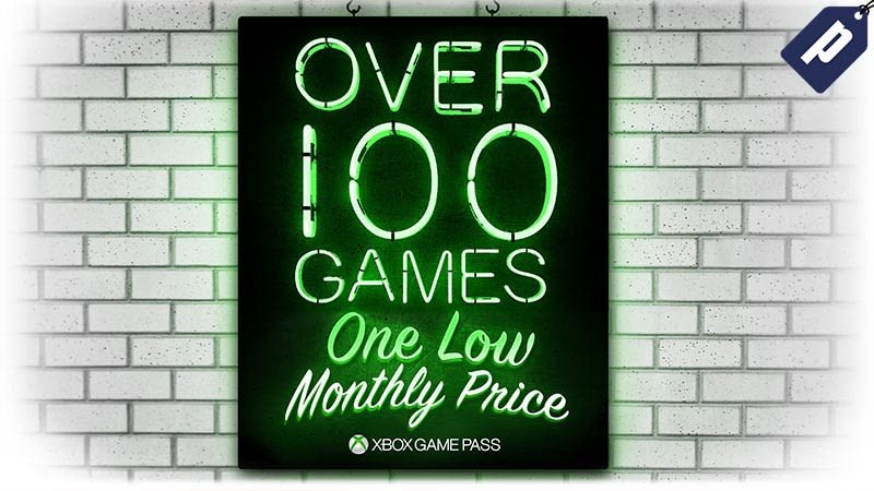 Illustration for article titled Access 100+ Xbox Games With Xbox Game Pass: 14-Day Free Trial
