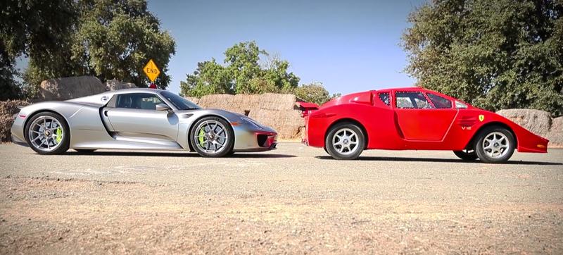 Screencap via Car Bros
