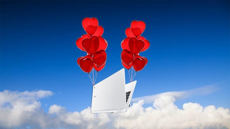 Imagen: Shutterstock / Acer / Gizmodo.