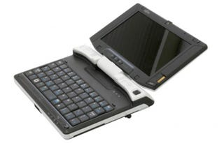 Illustration for article titled Fujitsu's UMPC Gets Official Specs