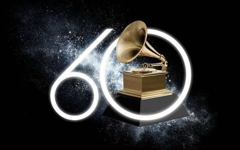 Image: The Grammys