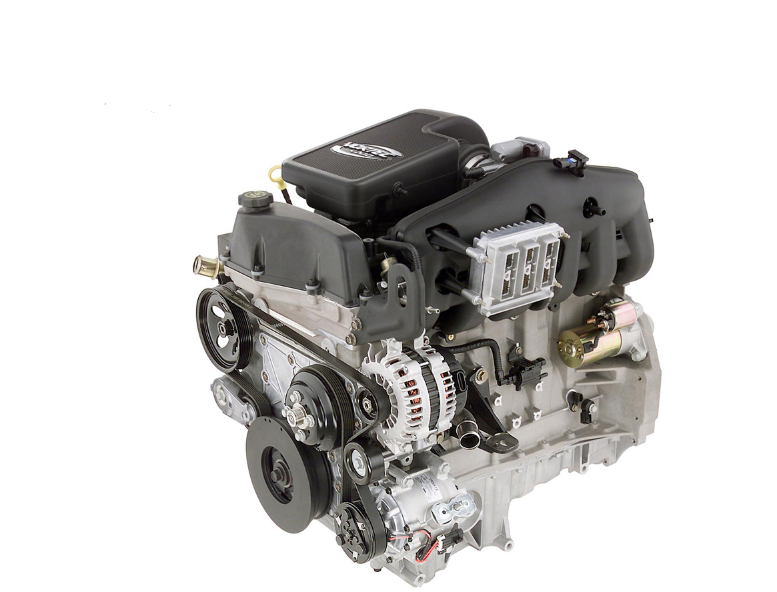 one of the last american inline six engines was in your normal