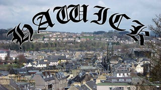Illustration for article titled Real Scottish Town Is In GTA V, Absolutely Hates It
