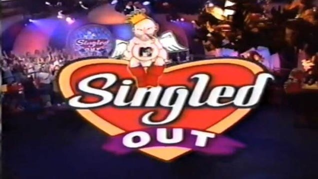 "The Singled Out reboot will encompass ""all genders and sexual preferences"""