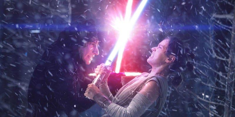 Los Últimos Jedi' presenta un nuevo spot — Star Wars