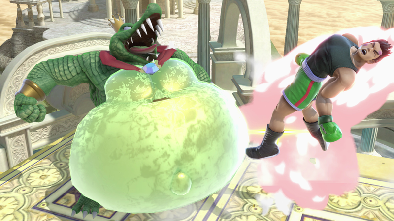 With Smash Ultimate, Super Smash Bros  Still Can't Get Online Right