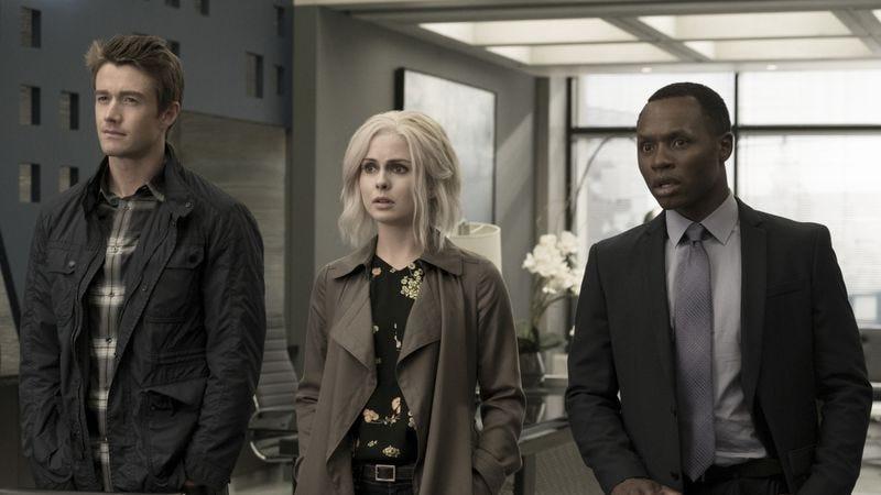 iZombie (Photo: The CW)
