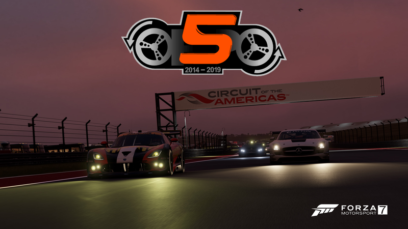 Illustration for article titled The Oppositelock 3 Hours Of COTA - Saturday, June 8th At 8:00 PM EST (Day/Night Transition Procedure Updated)