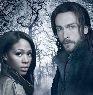 Illustration for article titled Not so Sleepy Hollow  {Spoiling, Spoil, Spoilers]